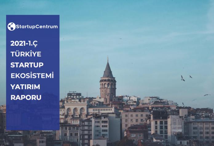 Türkiye Startup Ekosistemi