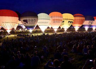 Balon Turizmi