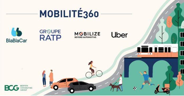 Mobilite360