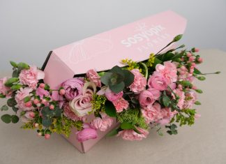 Sosyopix Flowers